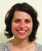 Anna Frishman