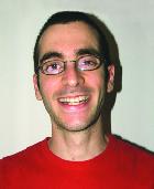 Avraham Ben-Aroya