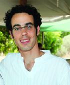 Yoav Oved Rosenberg