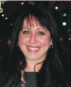 Sophia Buhbut-Sinai