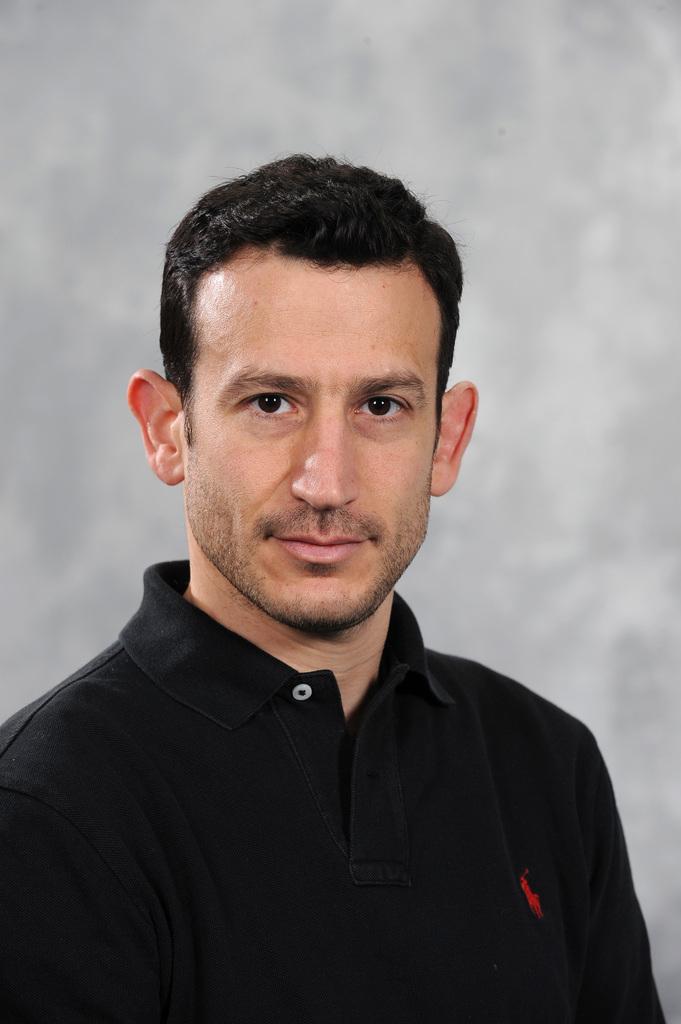 David Tsivion