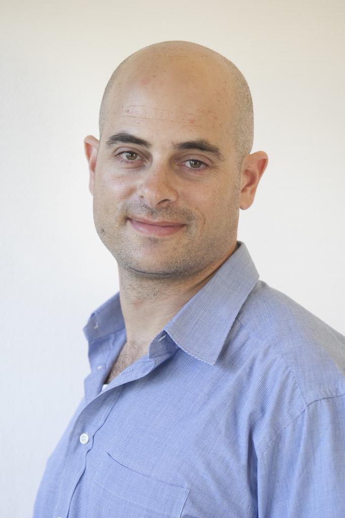 Amir Erez