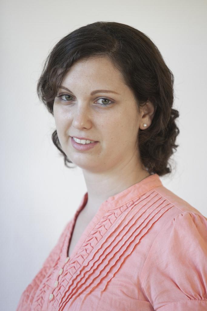 Rivka Bekenstein