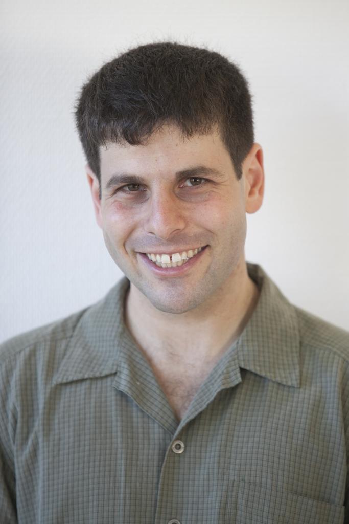 Jonathan Mosheiff