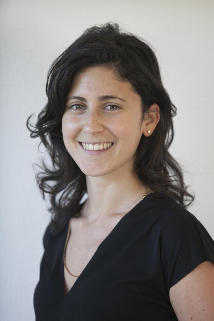 Sharon Fleischer