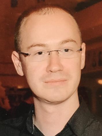 Evgeniy Boyko
